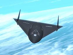 Lockheed SR-71 Blackbird|Nasser Erakat