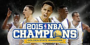 Can The Golden State Warriors Repeat | Nasser Erakat