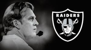Oakland Raiders have Talent | Nasser Erakat