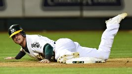 What's wrong with the Oakland A's | Nasser Erakat