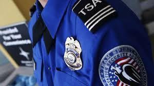 Is the Transportation Security Administration a Joke   Nasser Erakat