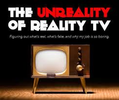 Is Reality TV really Reality | Nasser Erakat